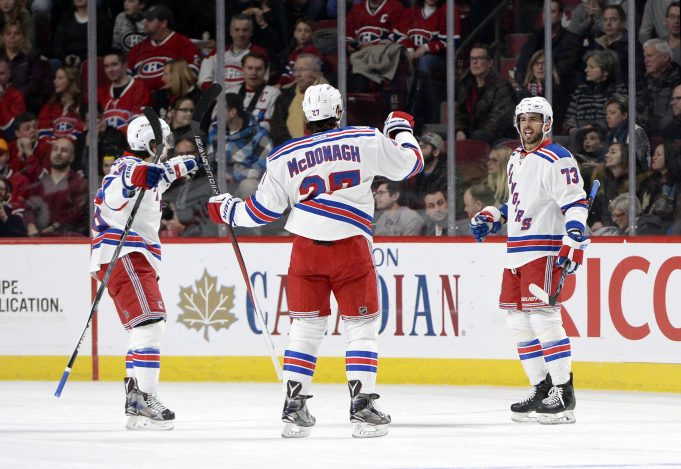 New York Rangers captain Ryan McDonagh is more important than you think 1