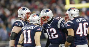 NFL Championship Sunday Preview: Can Tom Brady or Aaron Rodgers be denied? 1