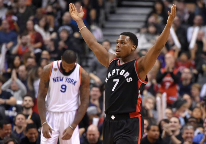 New York Knicks reach a new low in loss to Toronto Raptors (Highlights)