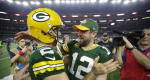 Aaron Rodgers, Green Bay Packers stun Dallas Cowboys at the buzzer (Highlights) 2
