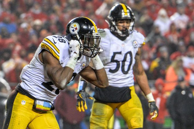 Pittsburgh Steelers' hotel fire alarm pulled night before AFC Championship Game