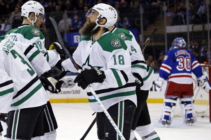 New York Rangers comeback bid falls short against Dallas Stars (Highlights)