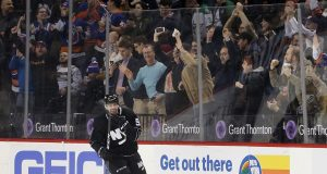 New York Islanders rout Dallas Stars in Doug Weight's coaching debut