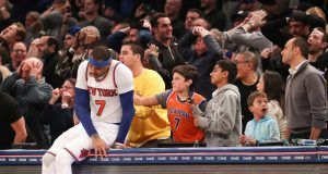 New York Knicks trading Carmelo Anthony has little to do with Melo's failures 1