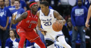 St. John's falls to Seton Hall in Big East matchup (Highlights)
