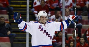 New York Rangers: Can we all R-E-L-A-X now?