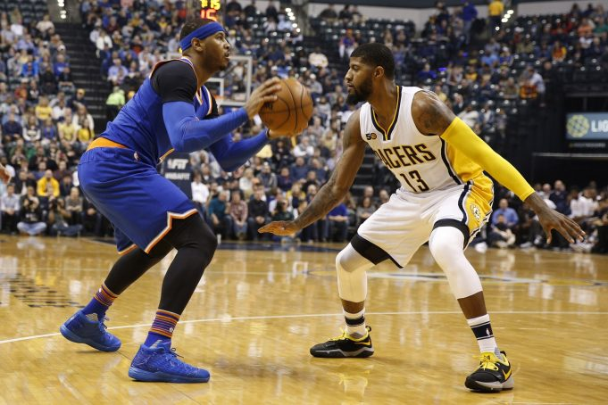New York Knicks' bench sparks huge road win against Indiana Pacers (Highlights)
