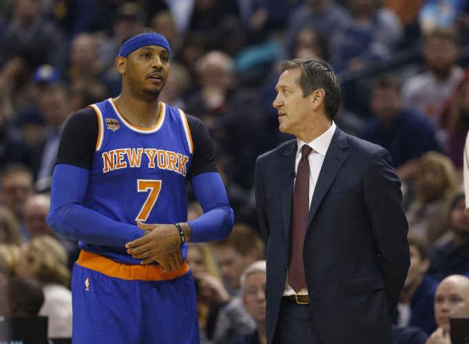 New York Knicks: Jeff Hornacek says team 'probably would have quit' had they lost to Pacers