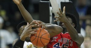 St. John's Red Storm showcase rare, excellent inside game in win over Providence
