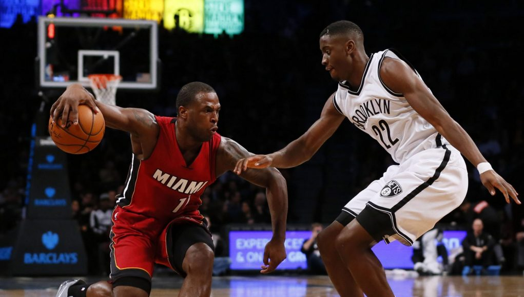 The Brooklyn Nets second unit stands out among NBA's best 4