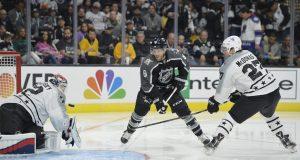 New York Rangers: Ryan McDonagh's kick save helps Metropolitan win NHL All-Star Game (Video)