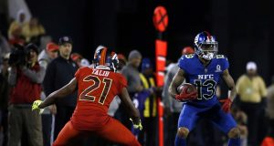 Odell Beckham Jr.'s message to New York Giants fans: '2017 is gonna be our year' (Video)