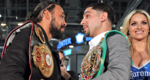 Keith Thurman vs. Danny Garcia: Keys to victory for both in welterweight clash 3