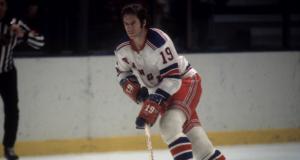 NY Rangers to retire Jean Ratelle's No. 19