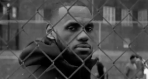 LeBron James and Kevin Durant shine in Nike's new 'Equality' campaign