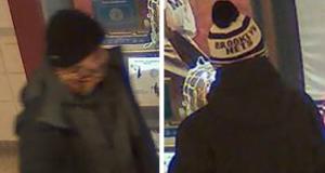 Suspect wearing Brooklyn Nets hat involved in Kobe Bryant memorabilia heist 1