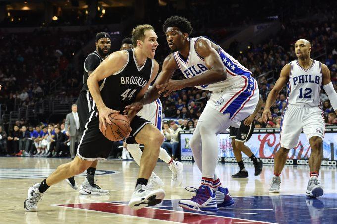 Brooklyn Nets trade Bojan Bogdanovic to Washington Wizards (Report)