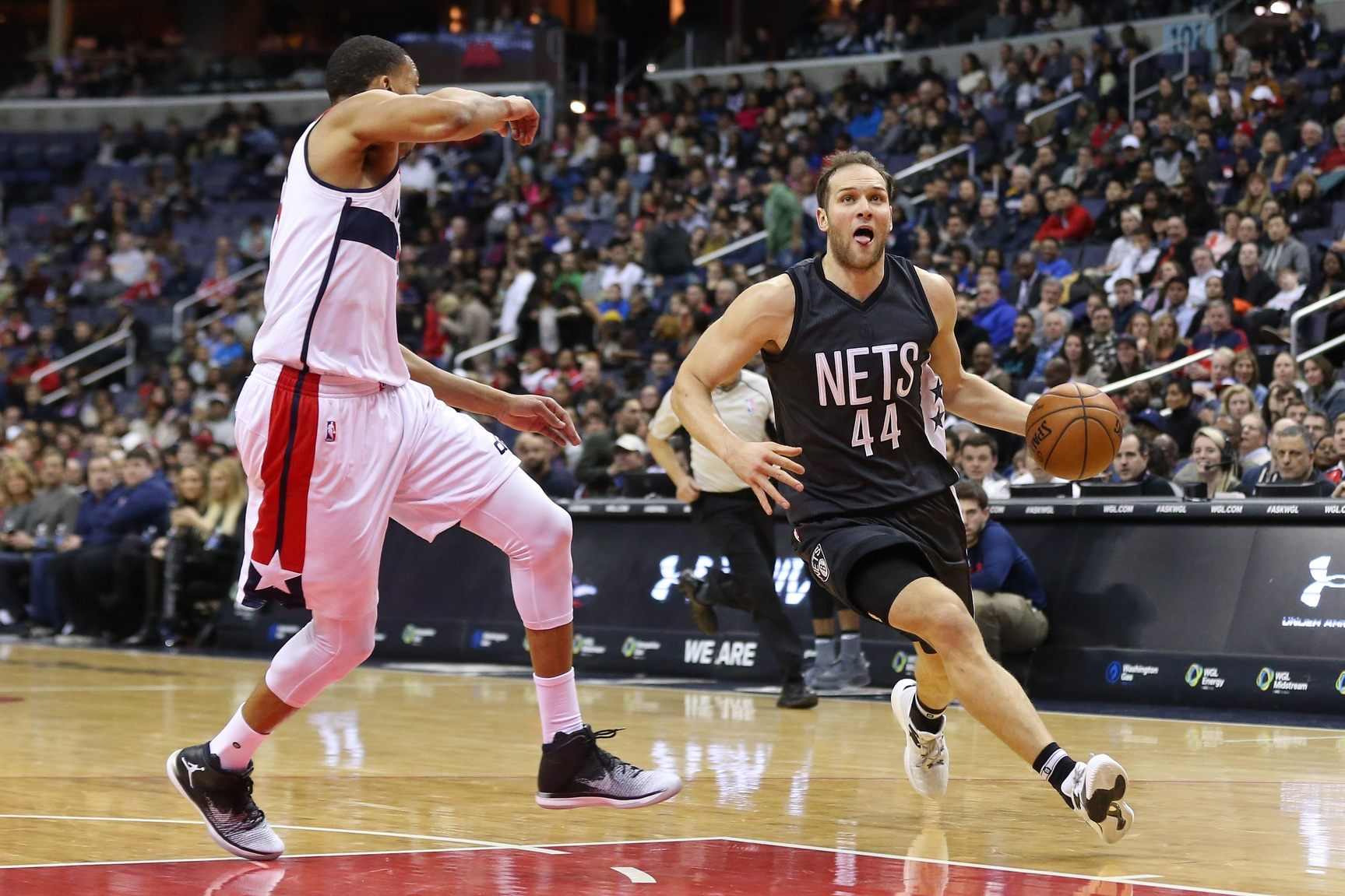Brooklyn Nets 'moving closer' to Bojan Bogdanovic trade (Report)