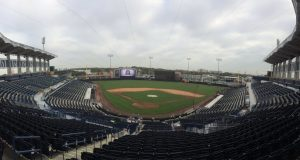 New York Yankees: Renovations continue at George M. Steinbrenner Field 2
