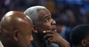 Charles Oakley to attend New York Knicks game in Cleveland