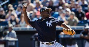 Severino looks sharp as the New York Yankees cruise past Toronto (Highlights)