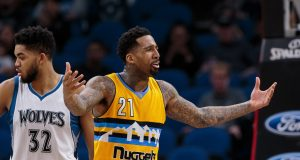 NBA Trade Deadline 2017 Rumors: Hornets-Bucks trade centers, Wilson Chandler wants out of Denver