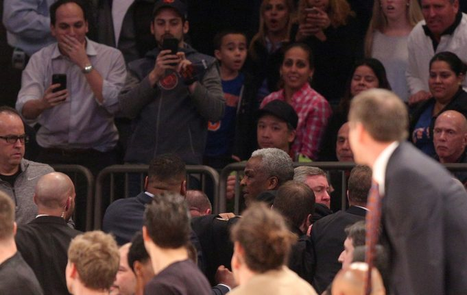 New York Knicks: Charles Oakley gives his side of the story 2
