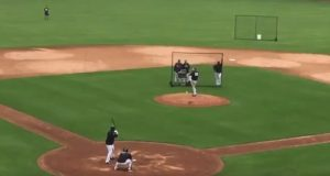 New York Yankees: Dellin Betances looks nasty in simulated game (Video)