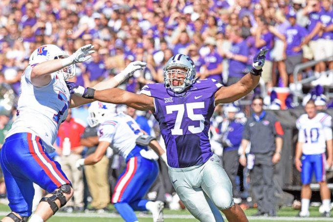 Pre-NFL Combine 7-Round New York Giants Mock Draft 5