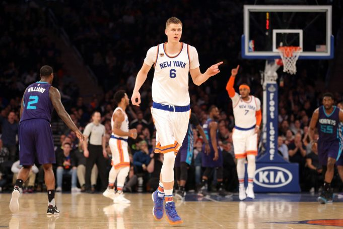 New York Knicks: 4 Reasons to still be excited about the future