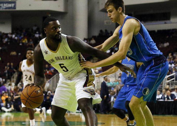 NBA roundup: Lance Stephenson is back