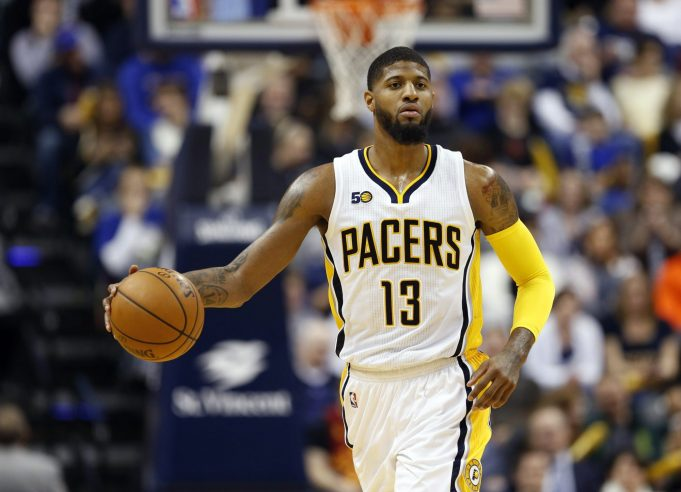 NBA Trade Deadline 2017: Rumors, Updates, and most importantly Woj