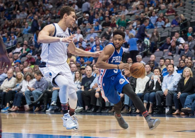 New York Knicks add Chasson Randle to main roster (Report)