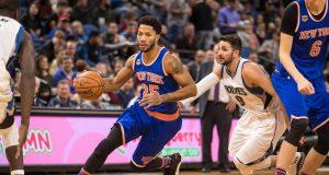New York Knicks discussing Derrick Rose, Ricky Rubio swap (Report)