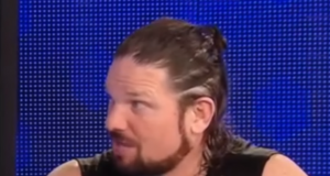 WWE: Daniel Bryan calls out AJ Styles for believing the earth is flat (Video)