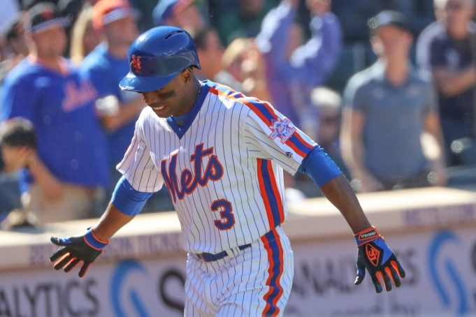 New York Mets are taking an all-in approach in 2017