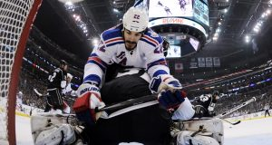 2 puzzle pieces the New York Rangers need to target: Brian Boyle included 2