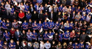 New York Rangers: Dissent among the Blueshirt faithful has reached a new low