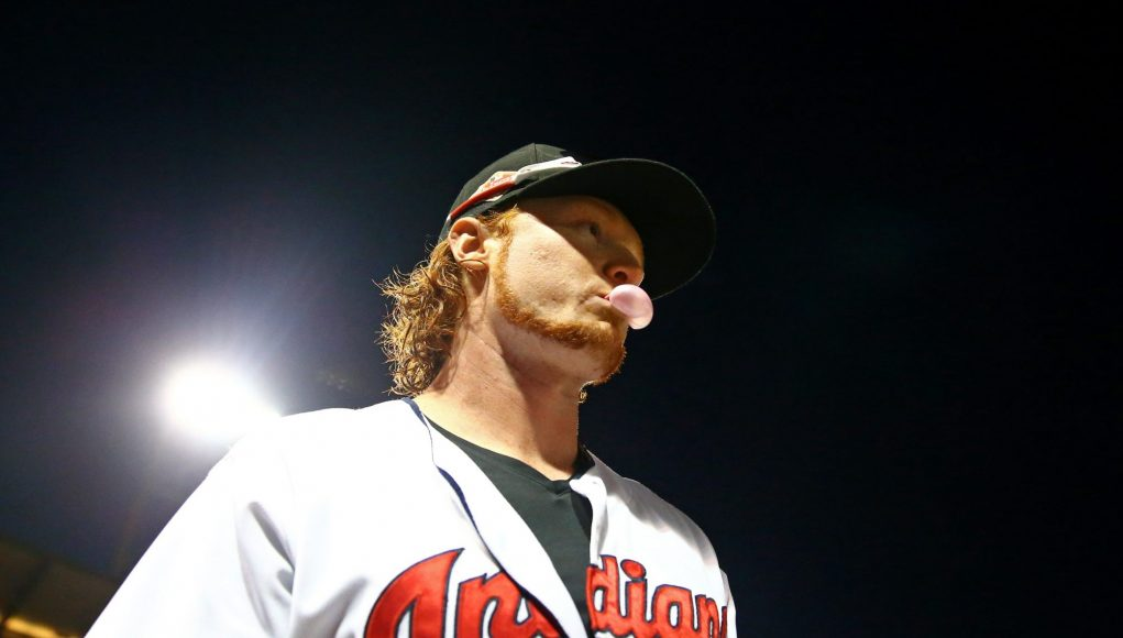 Where does Clint Frazier fit into the New York Yankees' 2017 plans? 2