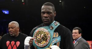 Deontay Wilder vs. Gerald Washington: Fight odds and prediction