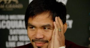 38 million reasons Manny Pacquiao holds off on becoming a full-fledged politician