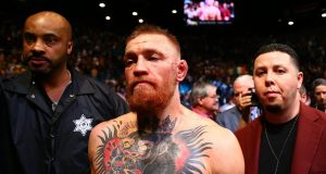 "Conor McGregor: ""Floyd's a b***h, and he's petrified!"" (video)"