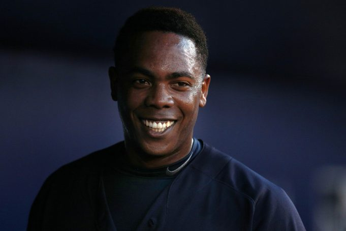 Aroldis Chapman displays confidence in the young New York Yankees