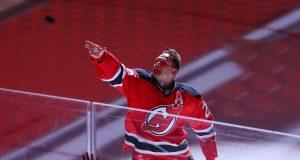 New Jersey Devils fan favorite Patrik Elias leaning towards retirement