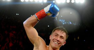 Gennady Golovkin looking to silence his critics with win over Daniel Jacobs 2