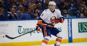 New York Islanders' pipeline features profusion of defensemen 2