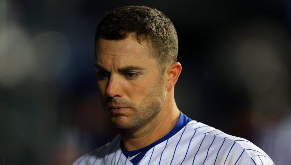 The New York Mets and David Wright: Finding ways to help 'The Captain' 1