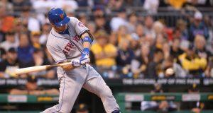 Kevin Plawecki New York Mets