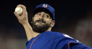 Matt Harvey is the New York Mets' biggest X-factor in 2017 1