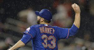 Fantasy Baseball 2017: The overrated players including Matt Harvey 1